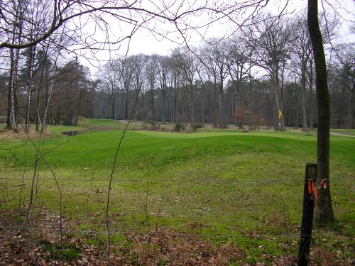 Golfbaan 'De Dommel'