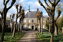 Landhuis Haanwijk foto wikipedia.org